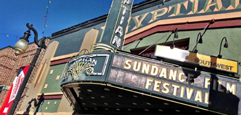 Favorite Film of Sundance 2013