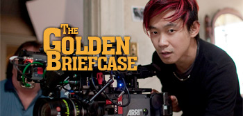 The Golden Briefcase - James Wan
