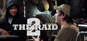 The Raid 2 Production
