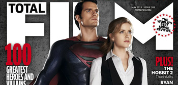 Total Film Man of Steel