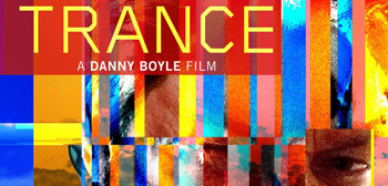 Danny Boyle's Trance