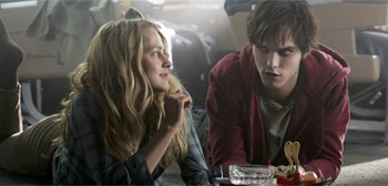 Warm Bodies Sound Off