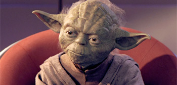 Yoda Star Wars