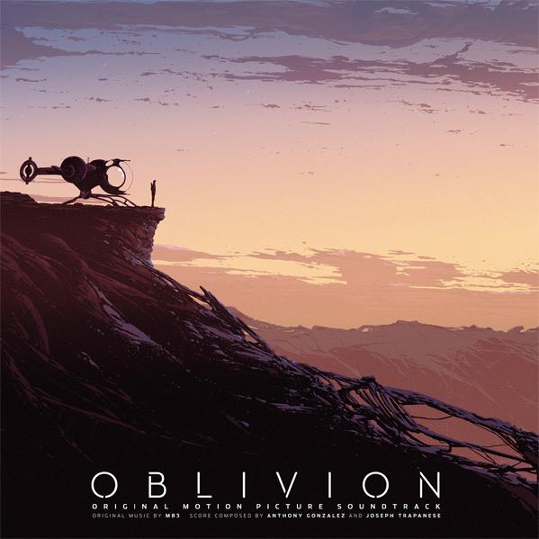 Oblivion Kilian Eng