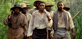 12 Years a Slave TV Spot