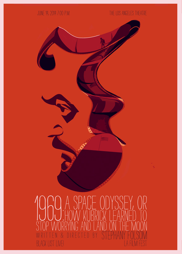 1969: A Space Odyssey