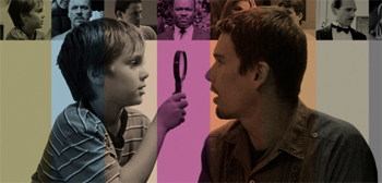 Peter Travers' Top 10 Films of 2014