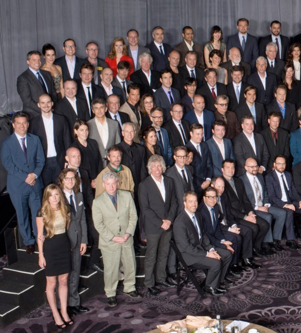 86th Academy Awards Luncheon