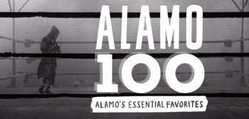 Alamo 100 List
