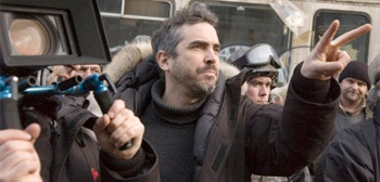 Alfonso Cuarón's Cinematic Canvas
