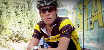 The Armstrong Lie Doc