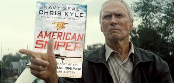 Clint Eastwood / American Sniper