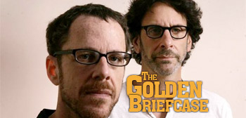 The Golden Briefcase - Coen Brothers