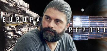 Sebastián Cordero Interview