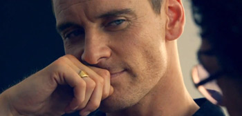 The Counselor Trailer