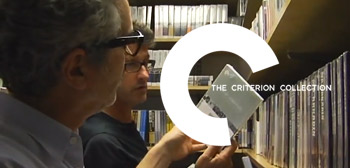 Criterion Collection Alfonso Cuaron