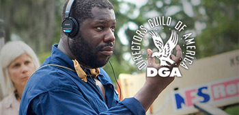 Steve McQueen - Directors Guild of America Awards 2014 Nominations