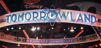 Disney's Tomorrowland D23