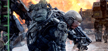 Edge of Tomorrow Viral