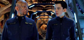Ender's Game TV Spot