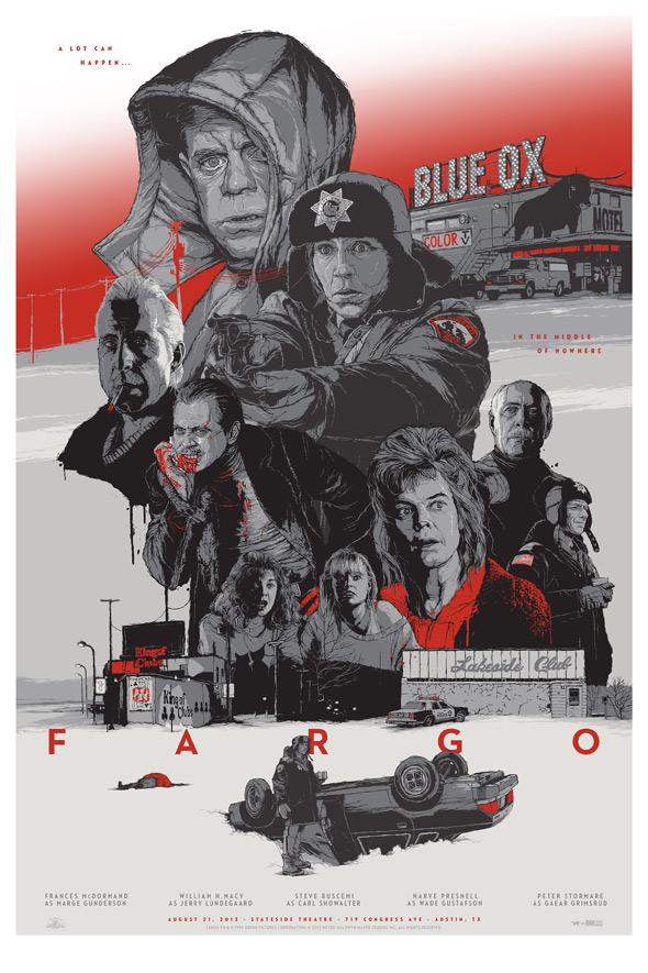Fargo by Gabz