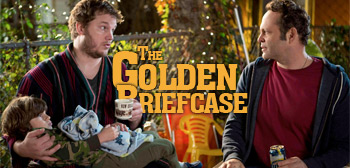 The Golden Briefcase - Films of Fatherhood The Delivery Man