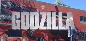 Godzilla San Diego Comic-Con