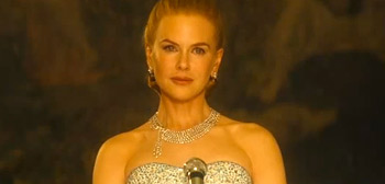 Grace of Monaco Teaser Trailer