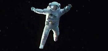 Gravity Scene