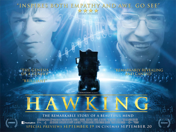 Hawking UK Quad