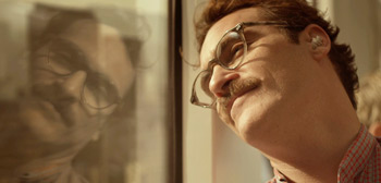 Spike Jonze's Her Trailer