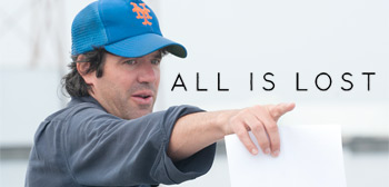 J.C. Chandor Interview