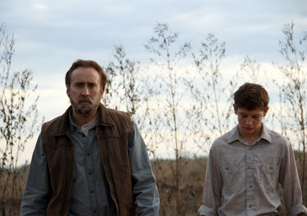 David Gordon Green's Joe Photos