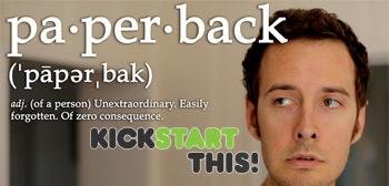 Paperback Kickstart This
