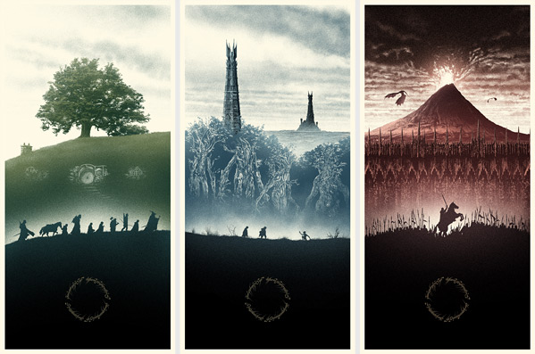 Marko Manev Lord of the Rings