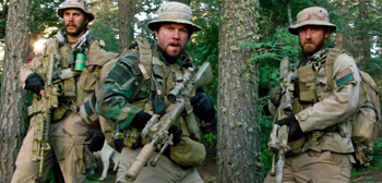 LoneSurvivor     Lone Survivor Movie Filming