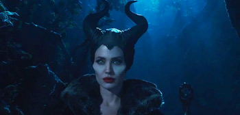 Maleficent Teaser Trailer