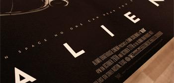 Alien Mondo Poster