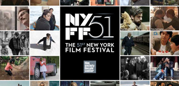 New York Film Festival Trailer