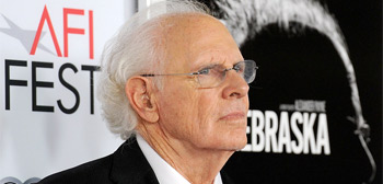 Bruce Dern Interview