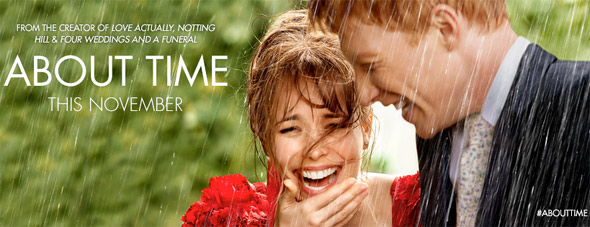 About Time Directed by Richard Curtis