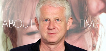 Richard Curtis Interview