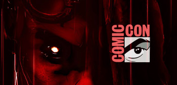 Riddick Comic-Con