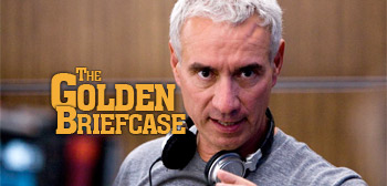 The Golden Briefcase - Roland Emmerich