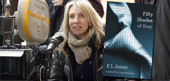50 Shades of Grey / Sam Taylor-Johnson