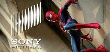 Sony - The Amazing Spider-Man 2