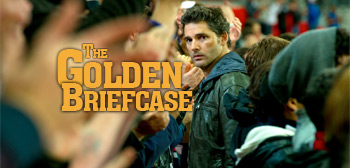 The Golden Briefcase - Closed Circuit