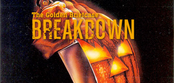 TGB Breakdown Ep 16: Carpenter's Halloween Series
