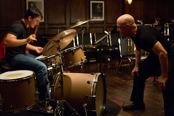 Whiplash First Look Photo