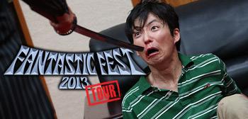Fantastic Fest Tour